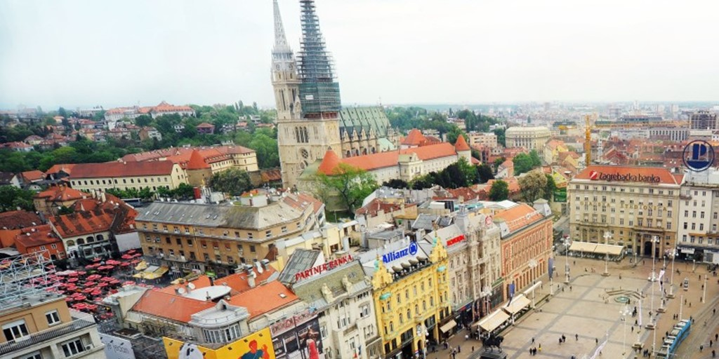 Property prices in Zagreb on the rise